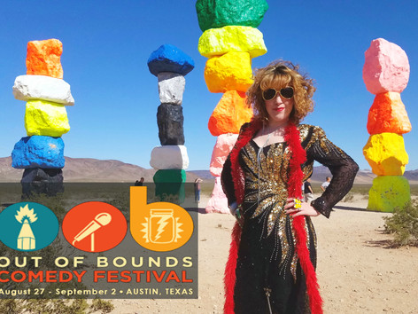 trudy to test boundaries at out of bounds in TeXas!!!