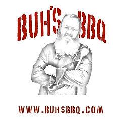 Buh's BBQ Logo
