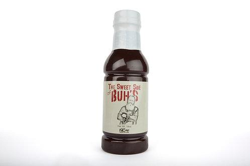 The Sweet Side of Buh's - 16 fl oz bottle