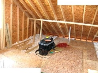 Weatherization Barrier Incentive for Floor Removal Now in Energy Savvy