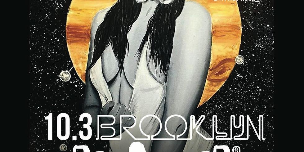 Trapxart - Brooklyn