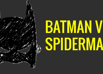 Marvel's Spiderman VS Batman Arkham Knight