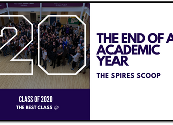 CLASS OF 2020 - THIS IS FOR YOU!