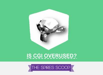 Is CGI Overused?
