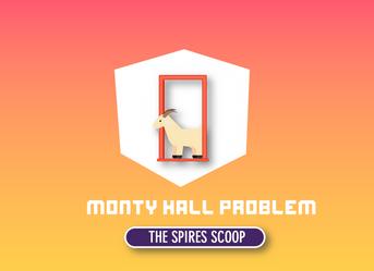 Monty Hall Problem - Explained