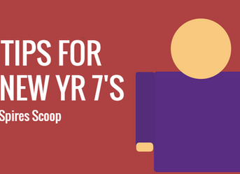 Top Tips for Year 7 - Reposted