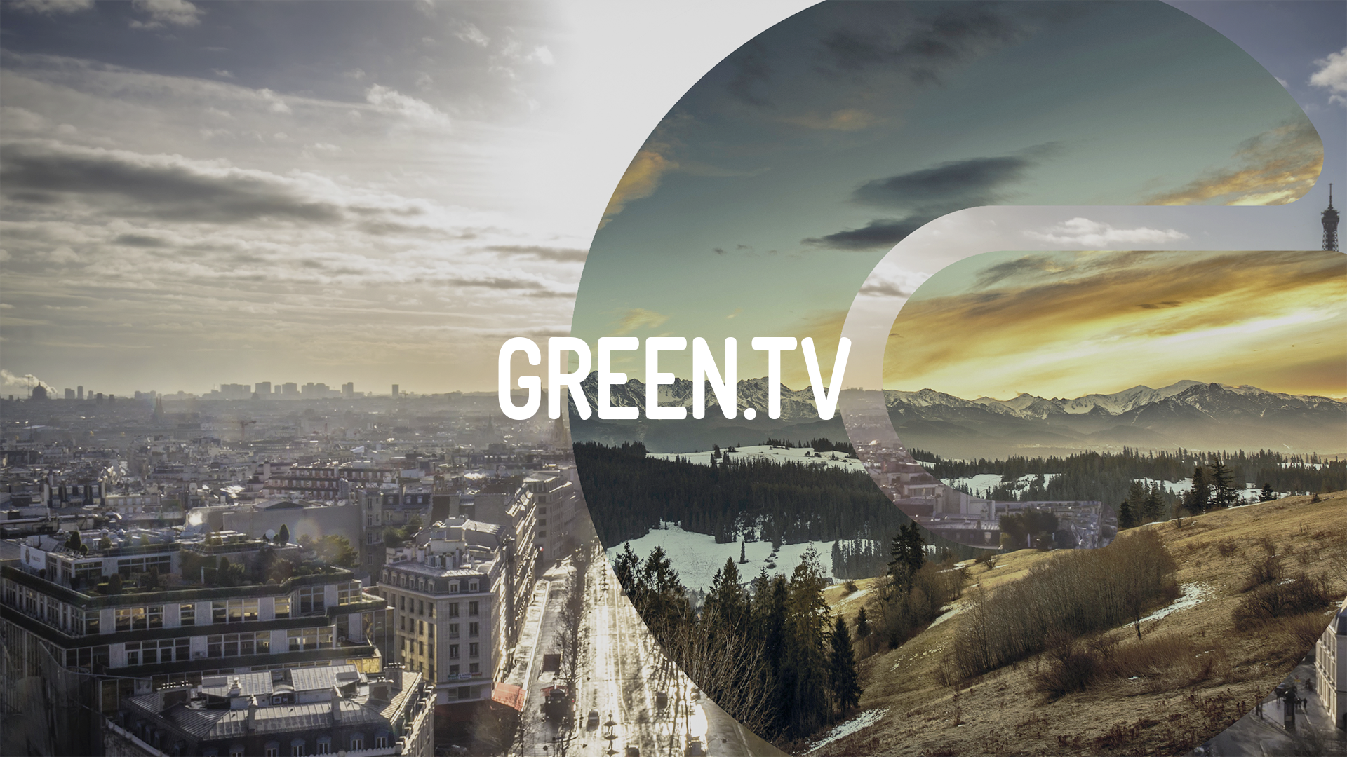Home | Green TV