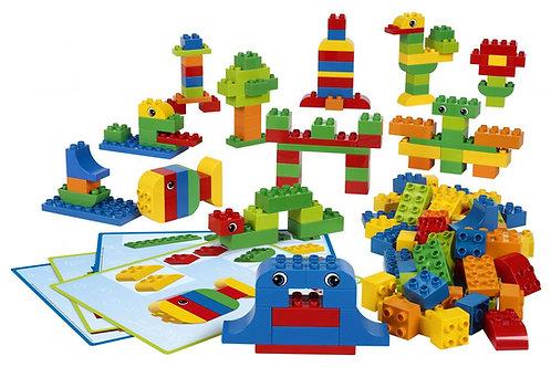 Yaratıcı LEGO® DUPLO® Seti