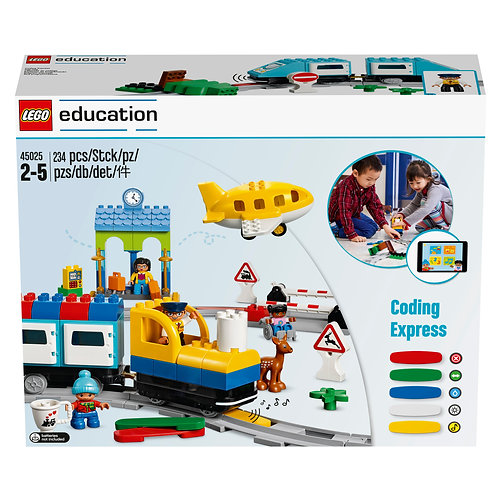LEGO® Education Coding Express - Kodlama Treni