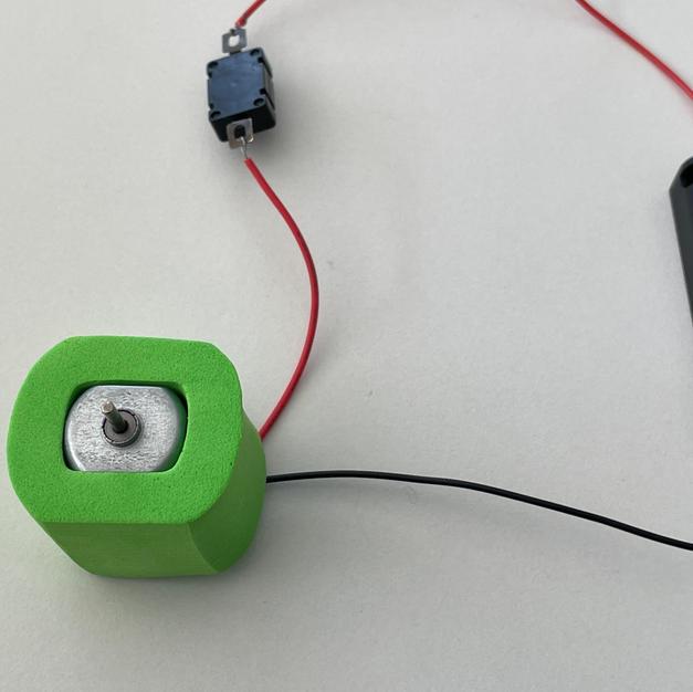 Robotun yüzü