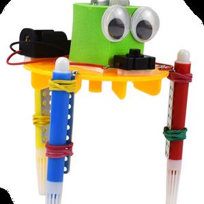 Çizim Yapan Robot