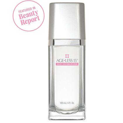 Age•Less 15 Skin Signaling Serum - 120ML