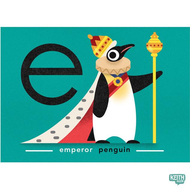 EMPEROR P.