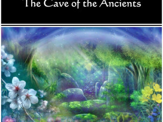 The Elphame Chronicles - Part 7 - The Cave of the Ancients