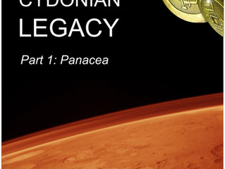 The Cydonian Legacy - Part 1 - Panacea