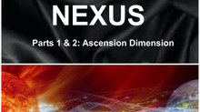 The Saturn Nexus - Parts 1 & 2 - Ascension Dimension