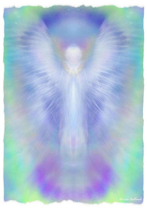 A4 Transfiguration Framed Print