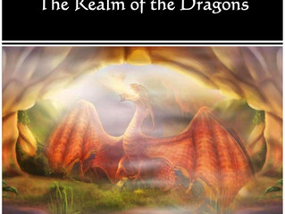 The Elphame Chronicles - Part 2 - The Realm of the Dragons