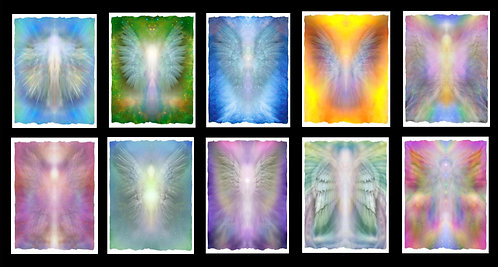 Archangel Pack