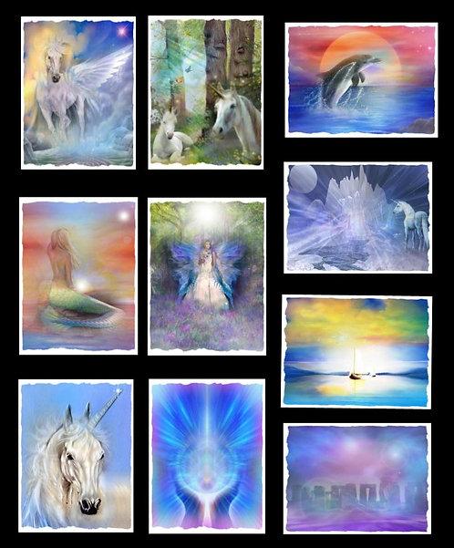 Mystical Pack