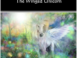 The Elphame Chronicles - Part 3 - The Winged Unicorn