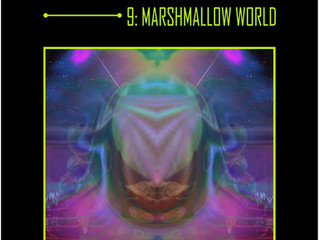 INTERSTELLAR - A Series of Science Fiction Adventure Stories - 9 Marshmallow World