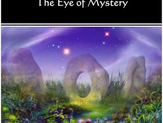 The Elphame Chronicles - Part 5 - The Eye of Mystery