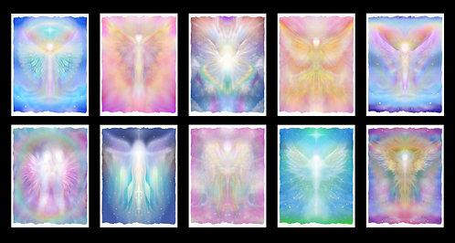 Angel Pack 1