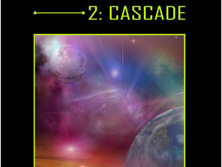 INTERSTELLAR - A Series of Science Fiction Adventure Stories - 2 - Cascade