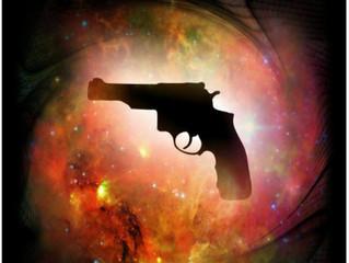 The Sagittarius Mysteries - Part 2 - Revolver