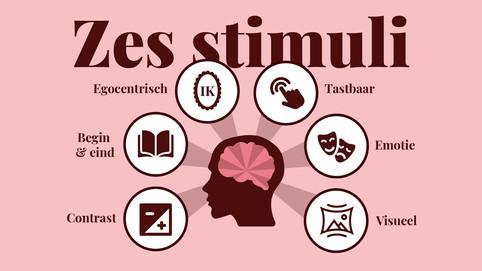 6 krachtige stimuli die klanten aanzetten tot actie.