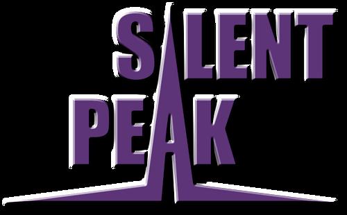 Silent Peak Logo