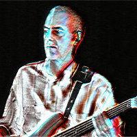 Frank Eickmann - Bass