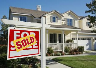 Give your home curb appeal and sell that house!
