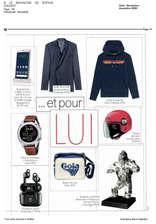 S Le Magazine de Sophie Davant