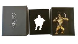 Les boites des Clé USB KiwiKong