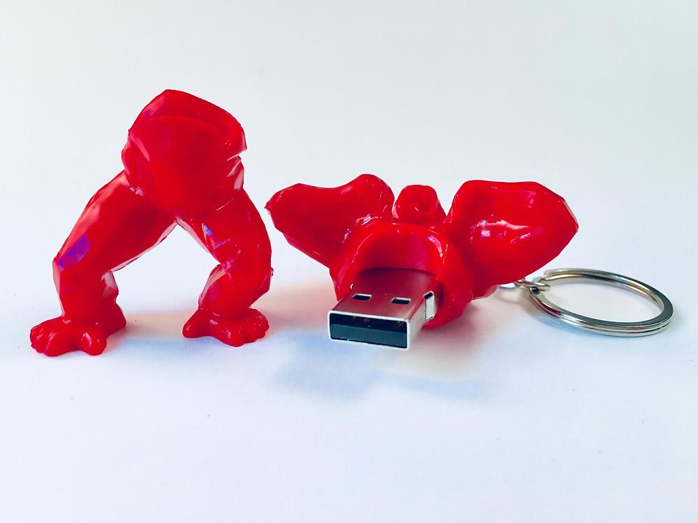 clé USB KiwiKong 32 GB
