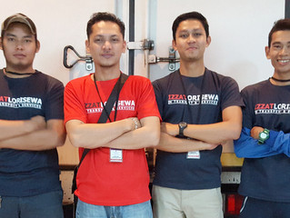 Perkhidmatan lori sewa PJ ( Petaling Jaya )