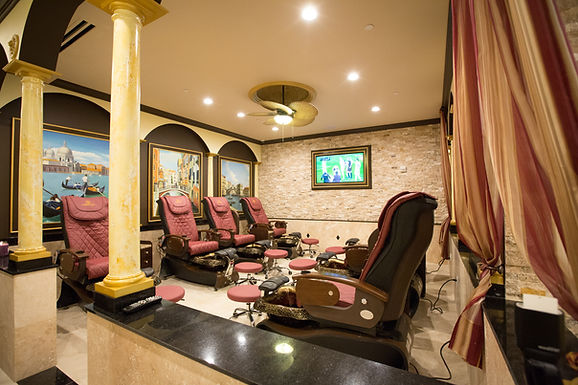AV Nail Spa Brookfield Inc.