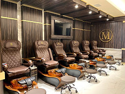 MV Nail Spa Jefferson Pointe