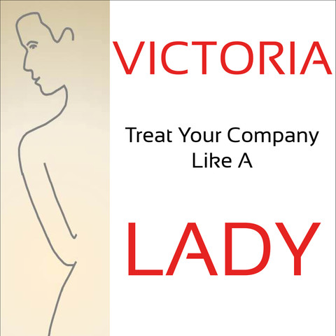 My Book - Victoria