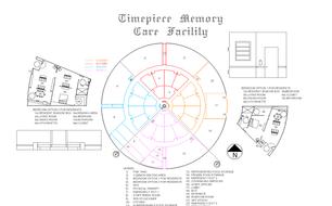 Timepiece Memory Care Facility