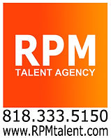 RPM Talent Agency