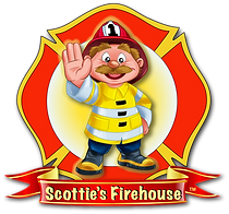 Scotties Firehouse Logo