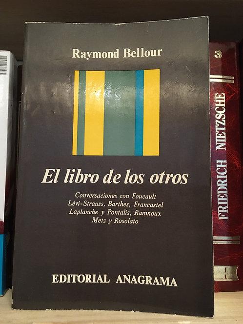 El libro de los otros.  Raymond Bellour