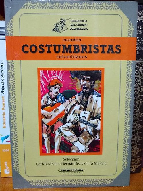 Cuentos costumbristas colombianos