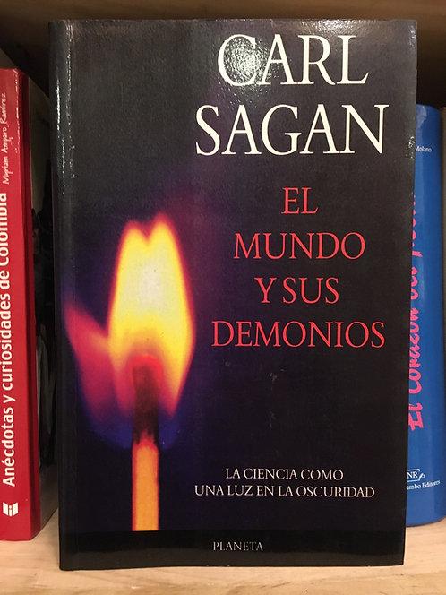 El mundo y sus demonios. Carl sagan