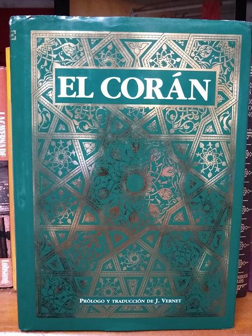 El Corán. Traducción  J Vernet