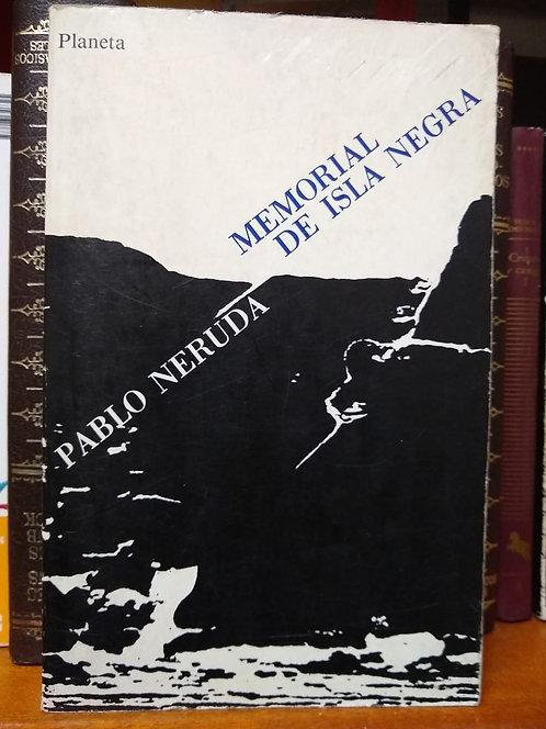Memorial de isla Negra. Pablo Neruda