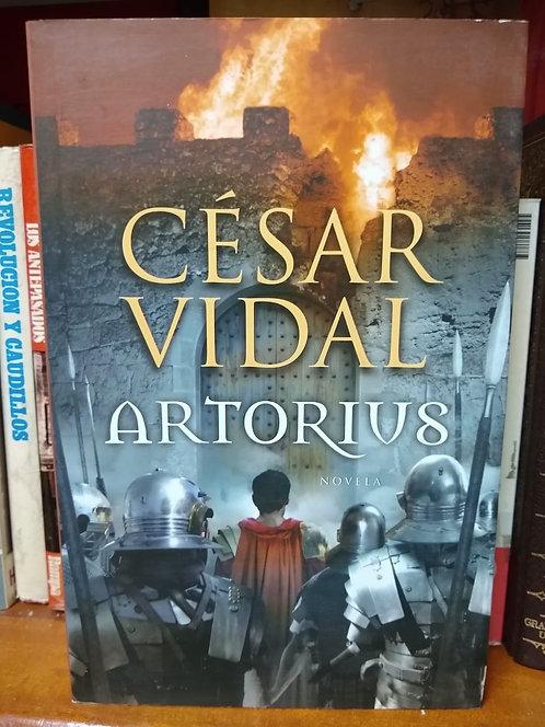 Artorius. Cesar Vidal